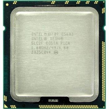 Процессор Intel E5603 1.6GHz 4C 4M 80W (SLC2F) Refurbished
