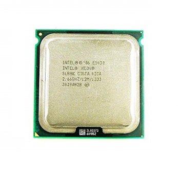Процесор Intel E5430 2.66 GHz 4C 12M 80W (SLANU) Refurbished