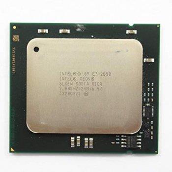 Процесор Intel E7-2850 2.0 GHz 10C 24M 130W (SLC3W) Refurbished
