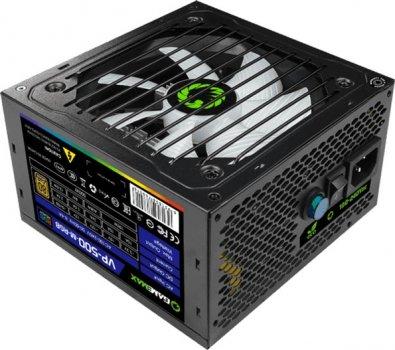 GameMax VP-500-M-RGB 500W