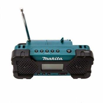 Акумуляторний радіоприймач Makita MR051 (каркас) (MR051)