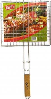 Решетка-гриль Chef's 28х58х2.04 см (CBT180007)