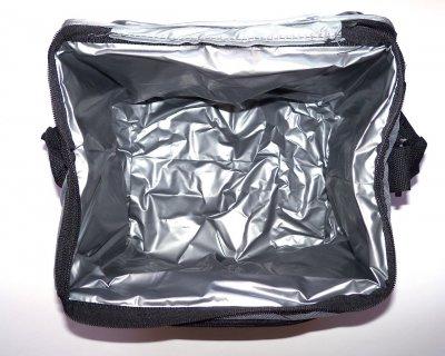 Термосумка на 3 л, сумка-холодильник Sannen Cooler Bag