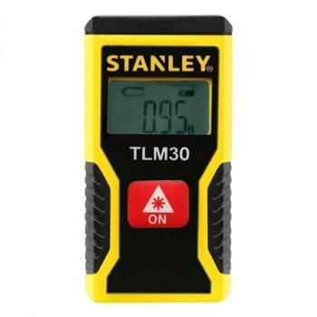 Лазерний далекомір STANLEY TLM 30 (STHT9-77425)