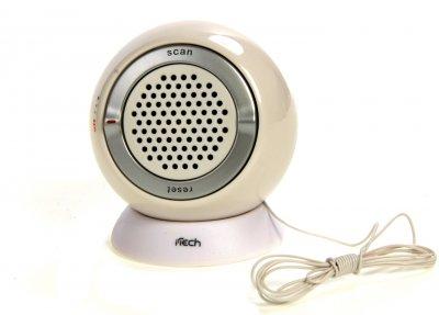 Міні кишенькове радіо i-Tech Білий P-550005