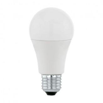 Лампа світлодіодна Eglo 11482 A60 12W 4000K 220V E27