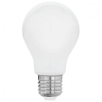 Лампа світлодіодна Eglo 11596 A60 8W 2700K 220V E27