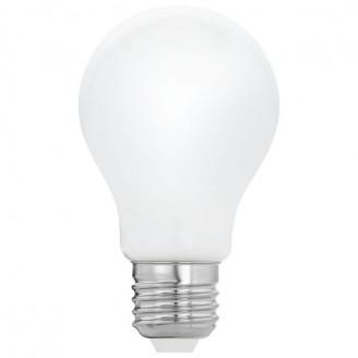 Лампа світлодіодна Eglo 11595 A60 5W 2700K 220V E27