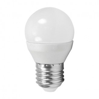 Лампа світлодіодна Eglo 10762 G45 4W 3000K 220V E27