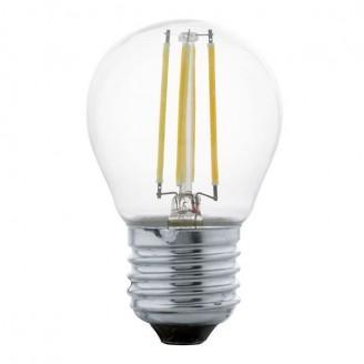 Лампа світлодіодна Eglo 11498 G45 4W 2700K 220V E27