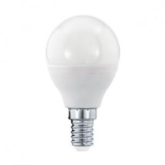 Лампа світлодіодна Eglo 11644 P45 5.5 W 3000K 220V E14