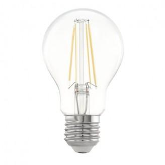 Лампа світлодіодна Eglo 11534 A60 6.5 W 2700K 220V E27