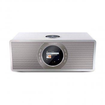 SHARP Stereo Internet Radio White (DR-I470(WH))