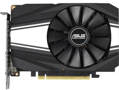 Asus GeForce GTX 1660Ti 6GB GDDR6 Phoenix (PH-GTX1660TI-6G)