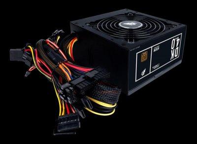 Блок живлення 1stPlayer PS-400AXDK4.0-NM 400W 6931630207078