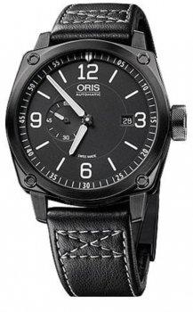 Часы ORIS 643 7617 47 64 LS 5 22 58 BFC