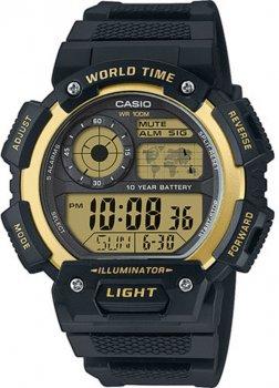Годинник CASIO AE-1400WH-9AVEF