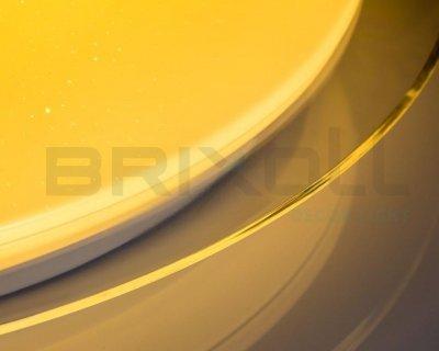 Світлодіодний світильник BRIXOLL CNT-50W-02