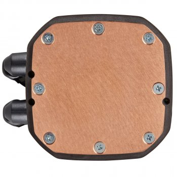 Система водяного охлаждения Corsair Hydro H100x (CW-9060040-WW), Intel: 2011/2066/1151/1150/1155/1156, AMD: AM4/AM3/AM2, 275х120х27 мм