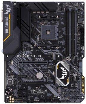 Материнська плата Asus TUF B450-Pro Gaming Socket AM4
