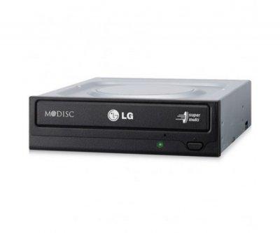 Оптичний привід DVD±RW LG ODD GH24NSD1