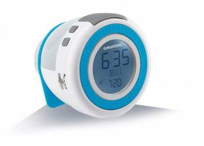 Радіогодинник Grundig (GKL0220) Blue