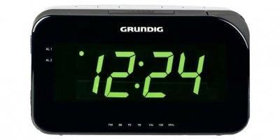 Радіогодинник Grundig Sonoclock SC 490 (GKR2600)