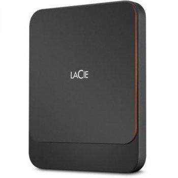 Твердотільний жорстку диск USB-C 1TB EXT, STHK1000800 LACIE