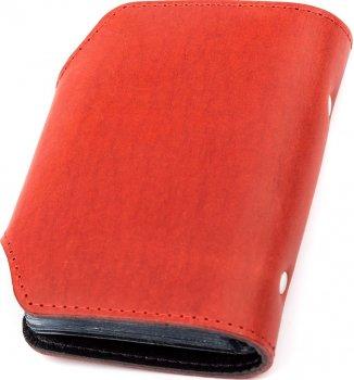 Визитница Shvigel 13910 Красная