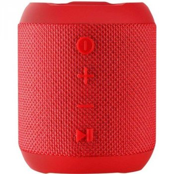 Портативна Bluetooth колонка Remax RB-M21 Red Original
