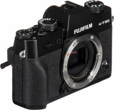 Фотоапарат Fujifilm X-T30 Body Black (16619566) Офіційна гарантія!
