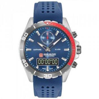 Чоловічі годинники Swiss Military-Hanowa 06-4298.3.04.003