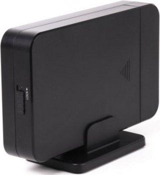 "Внешний карман Agestar для HDD/SSD 3.5"" USB 3.0 (3UB3A9-6G Black)"