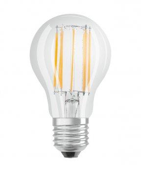 Світлодіодна лампа OSRAM VALUE CLA60 7W/840 230V FIL E27 10X1 (4058075288645)