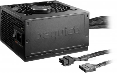 be quiet! System Power 9 400W (BN245)
