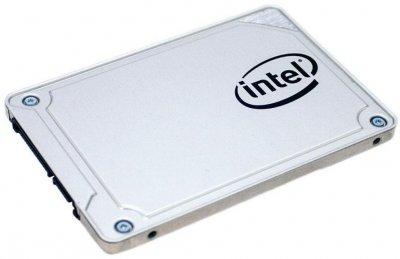 """Накопитель SSD 2.5"""" SATA 256GB Intel 545s (SSDSC2KW256G8X1)"""