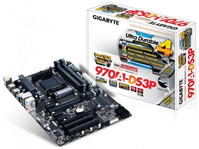 Gigabyte GA-970A-DS3P (F00131786)