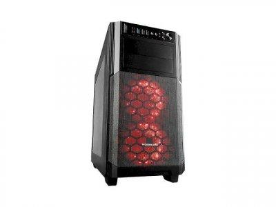 Корпус Modecom REA MINI BLACK (AM-REA-10-000000-0002) (F00181812)
