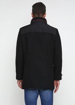 Пальто Kaiser (10-PA-1-03-Black-50)