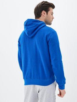 Худі ROZA 170706 Синє