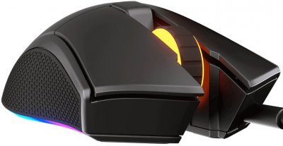 Мышь Cougar Revenger ST USB Black