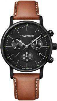 Чоловічий годинник Wenger Watch W01.1743.115
