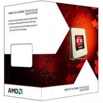 Процессор AMD FX-6300 3.5(4.1)GHz 8MB AM3+ Box (FD6300WMHKSBX)