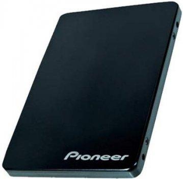 """Pioneer Internal SSD 512GB 2.5"""" SATAIII TLC (APS-SL3N-512)"""