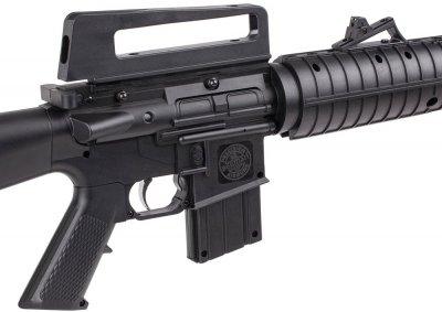 Винтовка пневматическая Beeman Sniper 1920 4.5 мм (14290450)