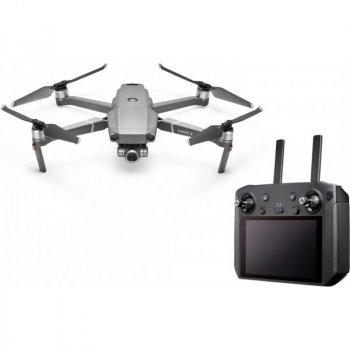 Квадрокоптер DJI Mavic 2 Zoom with DJI Smart Controller (CP.MA.00000030.01)