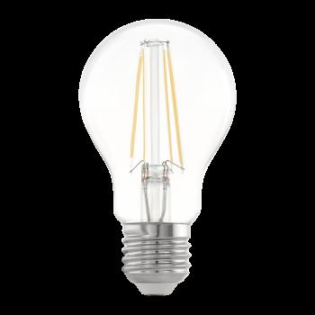 Світлодіодна лампа Eglo 11751 E27 LED A60 6W 2700K