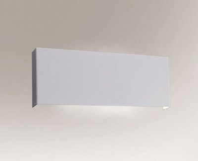 Світильник настінний Shilo Kitami 4411/G9/Kolor