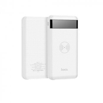 УМБ Hoco J11 Astute Wireless зовнішній портативний акумулятор повер банк Power Bank 10000 mAh