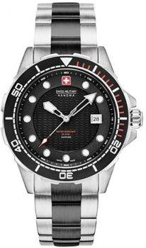 Чоловічий годинник SWISS MILITARY HANOWA 06-5315.33.007
